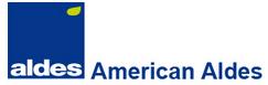 american aldes logo